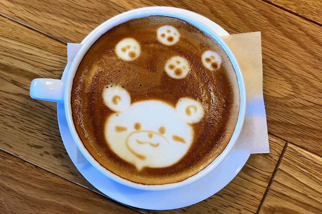 喜多方のカフェならここ♪コーヒーと甘いもの♡